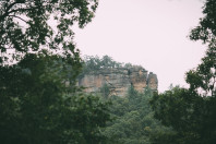 Chimney Rock Wedding