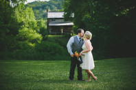 Elope in the Red River Gorge