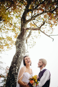 Adventure Destination Wedding