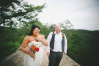 KY elopement