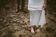 Kentucky Rustic Bride