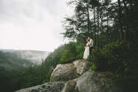 Kentucky Outdoor Wedding Venues