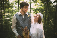 Kentucky State Park Weddings