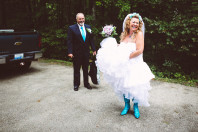 Getaway Wedding