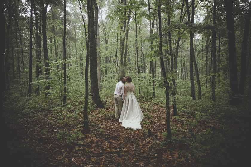 Elope in Nature
